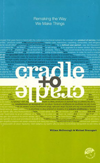 Cradle to Cradle - image taken from Amazon