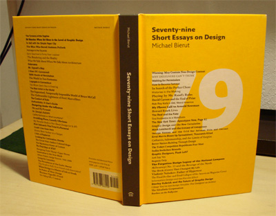 michael bierut 79 essays on design