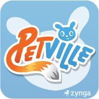 PetVille Logo